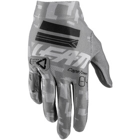 Leatt DBX 2.0 X-Flow Gloves slate